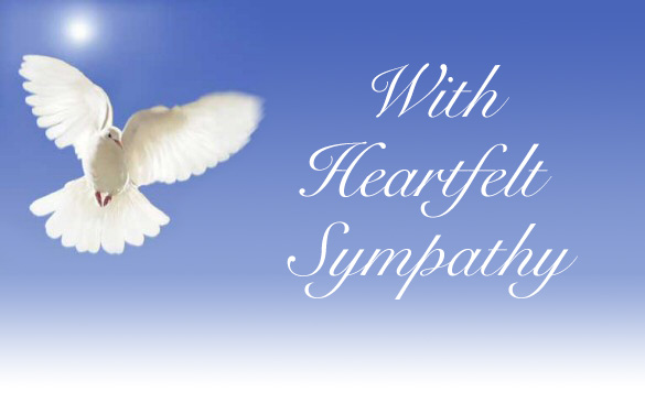 Image Result For Sympathy Cards Messages