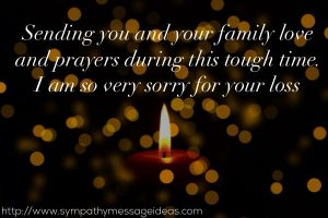 Religious Sympathy Quotes Images
