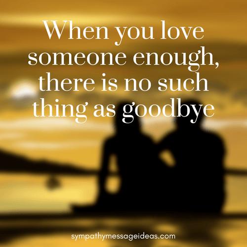 Love Sympathy Image