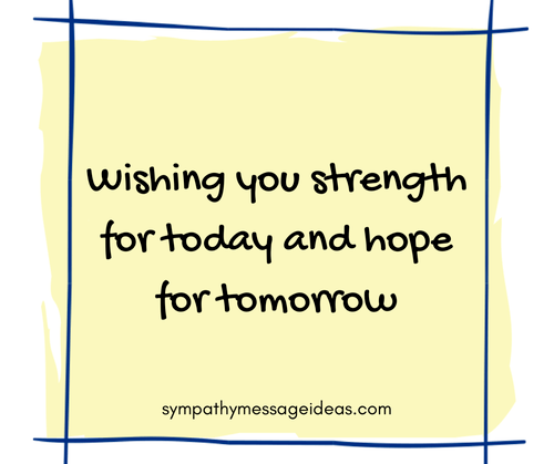 53 Sympathy Images with Heartfelt Quotes - Sympathy Card Messages