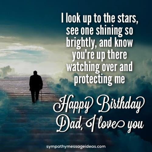 happy birthday dad I love you