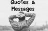 thinking of you quotes and messages