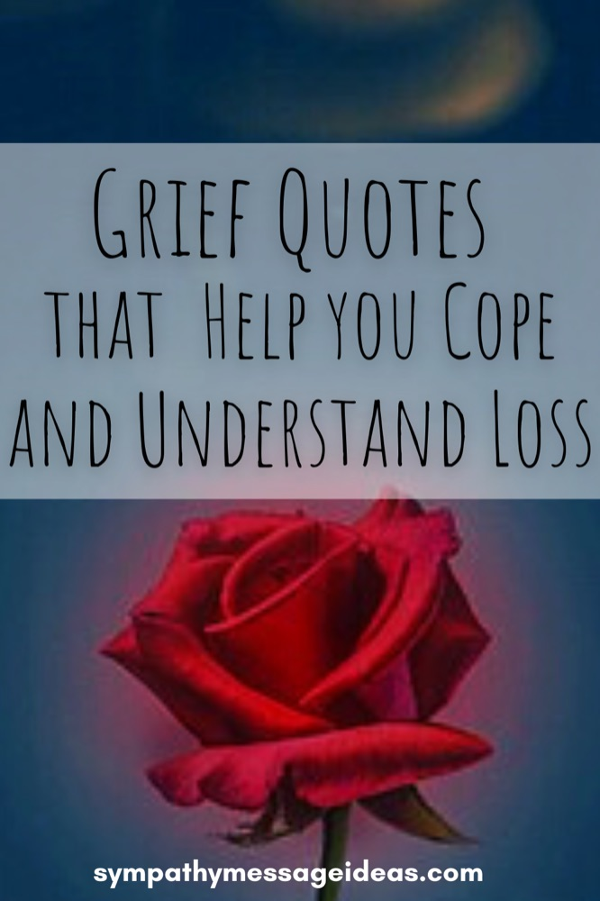 grief quotes Pinterest small