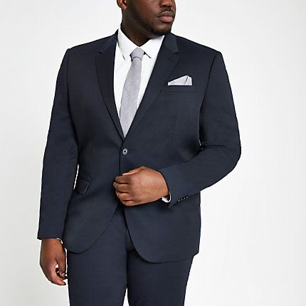 Men's funeral outfit example