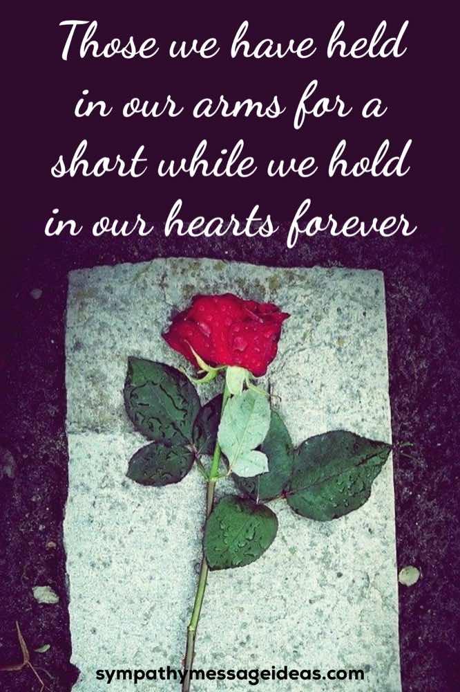 bereavement quote