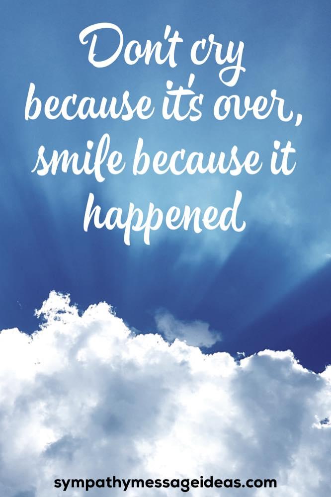 happy quote celebrating life