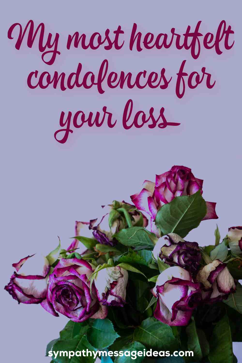 heartfelt condolence message for passed father in law