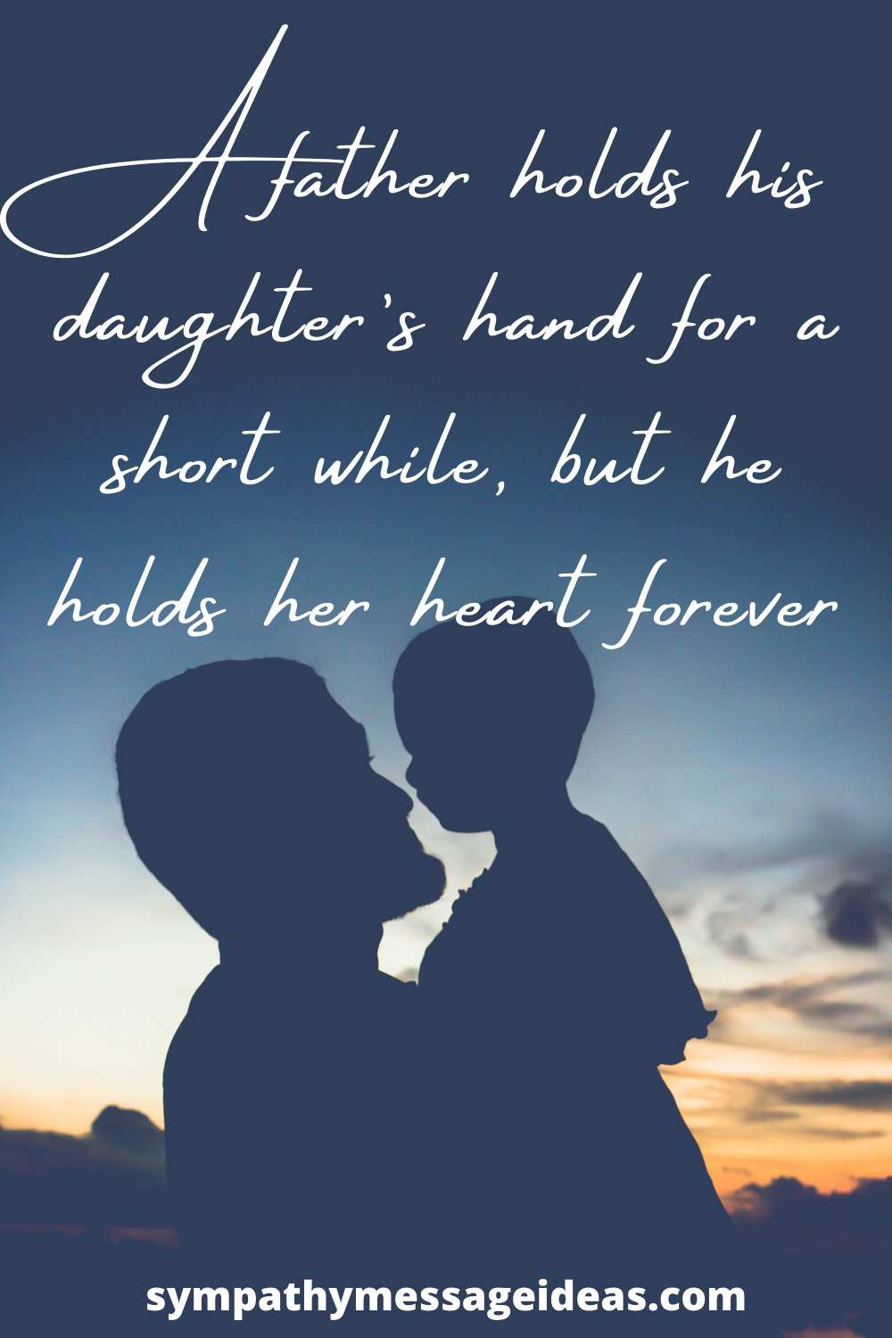 missing dad quote from daughter